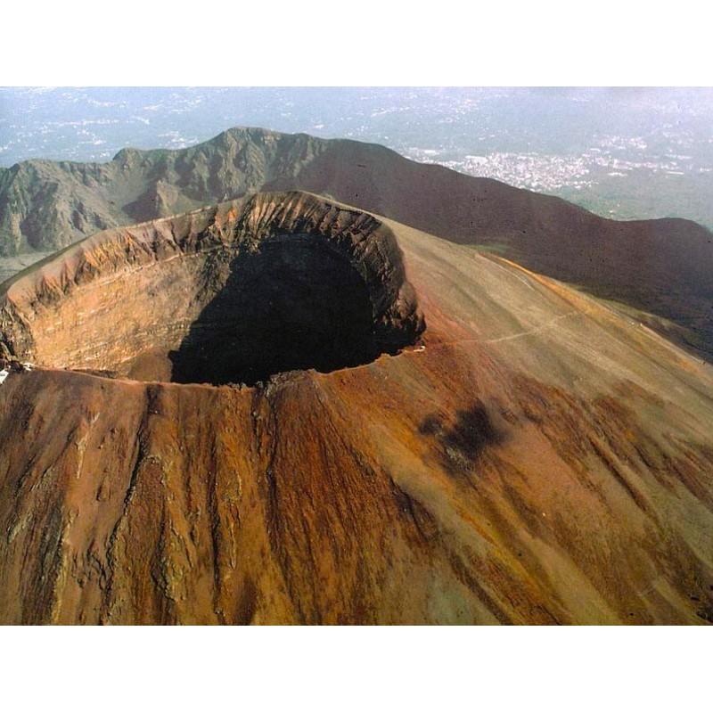 Экскурсия на вулкан Тейде (о. Тенерифе) - фото 2 - 001.by