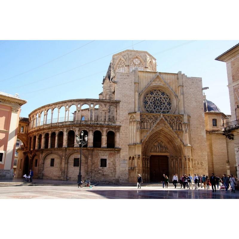 Экскурсия в Валенсию из Коста Брава и Коста Дорада - фото 2 - 001.by