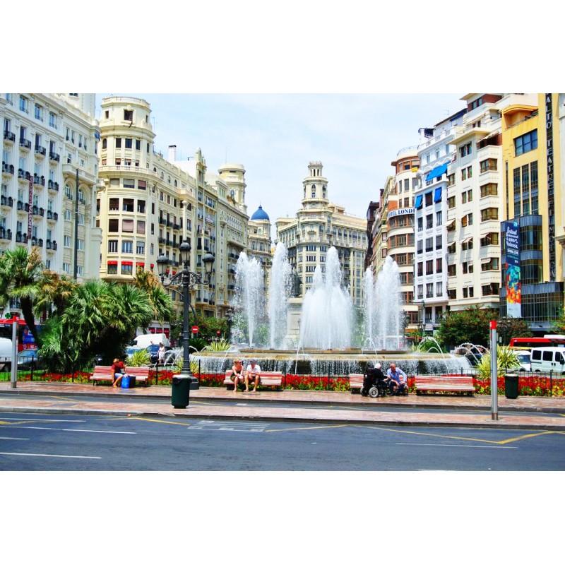 Экскурсия в Валенсию из Коста Брава и Коста Дорада - фото 4 - 001.by