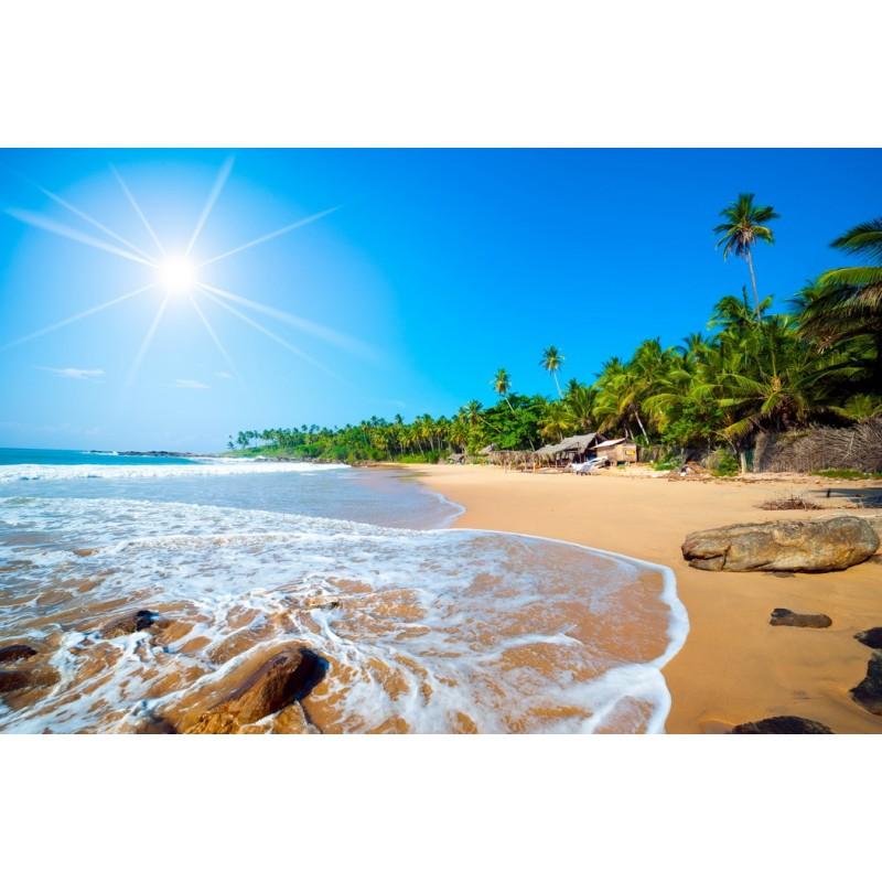 Земной рай на острове Шри-Ланка - фото 1 - 001.by