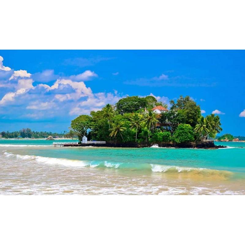 Земной рай на острове Шри-Ланка - фото 3 - 001.by