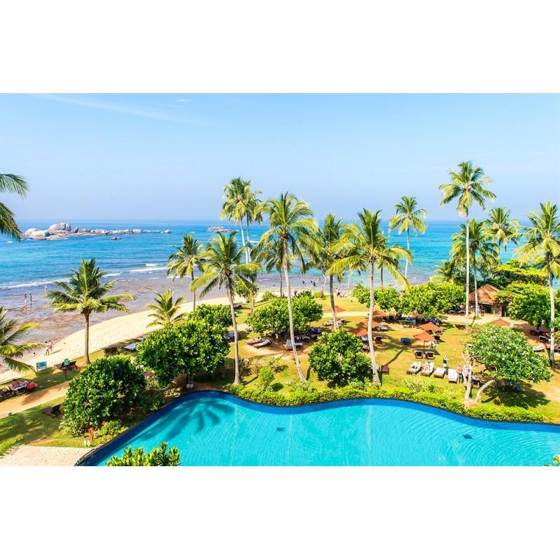 Земной рай на острове Шри-Ланка - фото 4 - 001.by