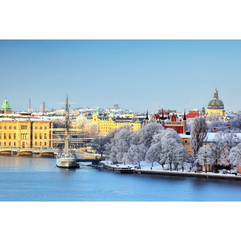 Горящие туры в Швецию - фото 2 - 001.by