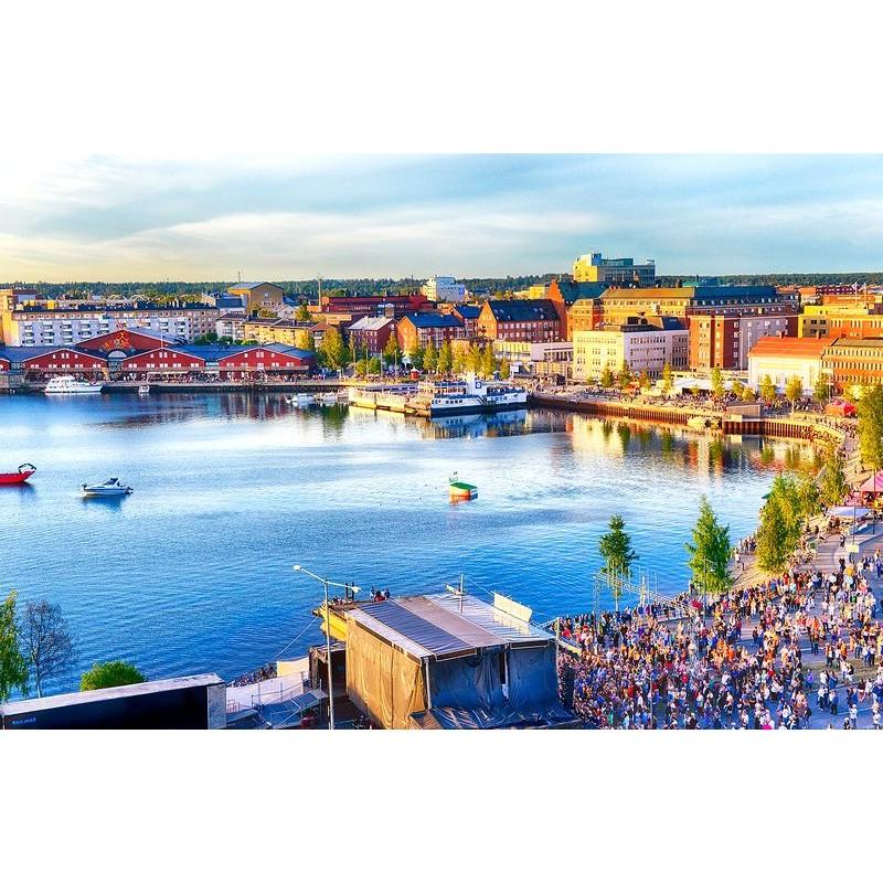 Горящие туры в Швецию - фото 3 - 001.by