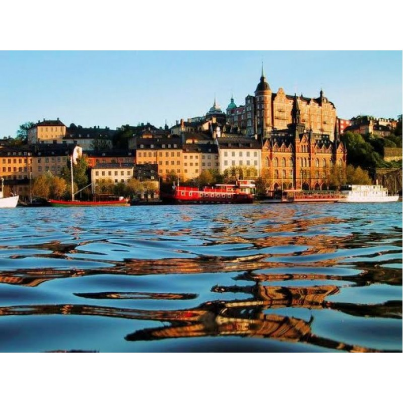 Горящие туры в Швецию - фото 4 - 001.by
