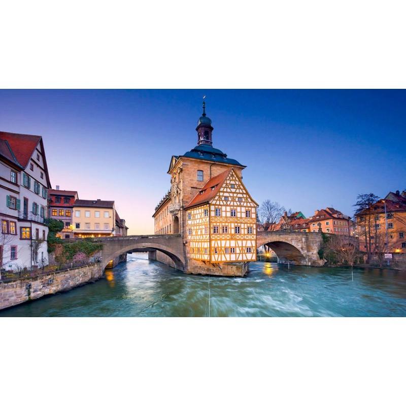 Швейцария + Франция комфорт - фото 1 - 001.by