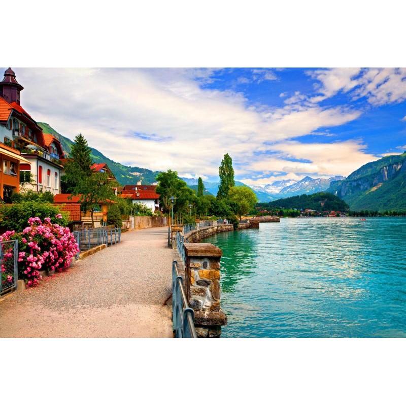 Горящие туры в Швейцарию - фото 1 - 001.by
