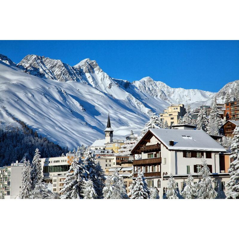 Горящие туры в Швейцарию - фото 3 - 001.by