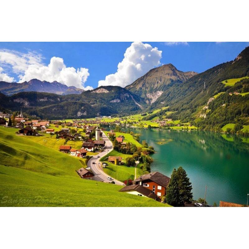 Горящие туры в Швейцарию - фото 4 - 001.by