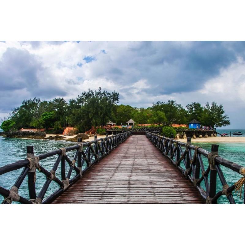 Остров Призон