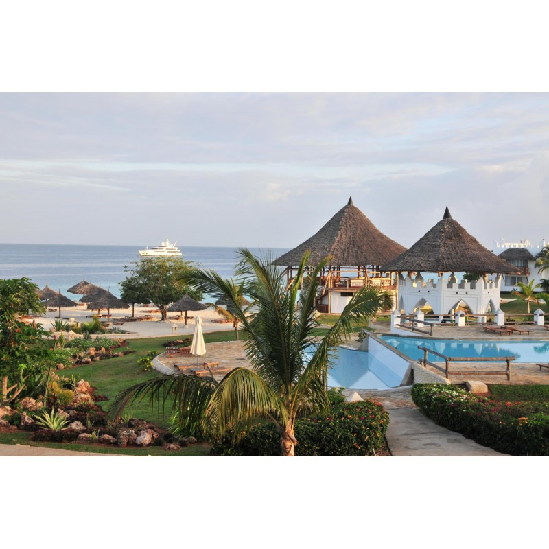 О Танзании