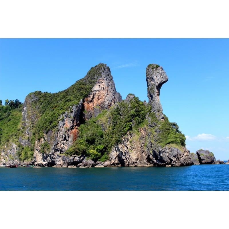 Экскурсия «4 острова» на Краби - фото 3 - 001.by