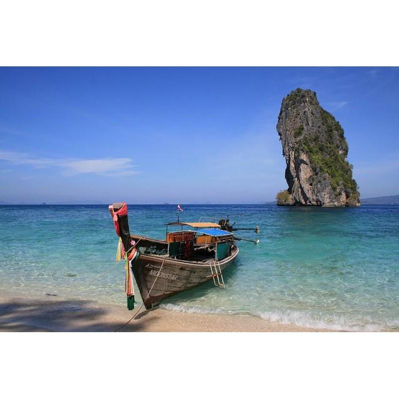 Экскурсия «4 острова» на Краби - фото 4 - 001.by
