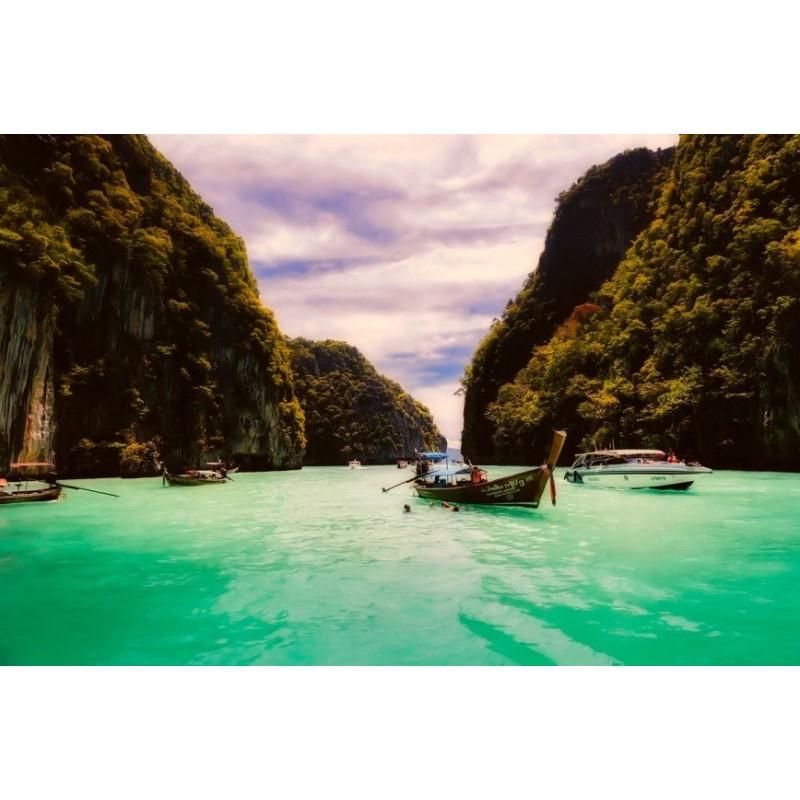 Морская прогулка «Пять островов» - фото 2 - 001.by