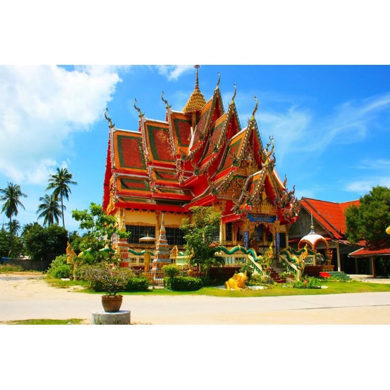 Таиланд - культура, национальные особенности, традиции, климат