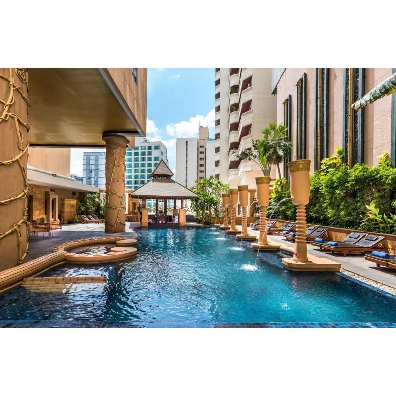 Бангкок - фото 2 - 001.by
