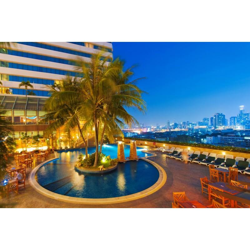 Бангкок - фото 3 - 001.by