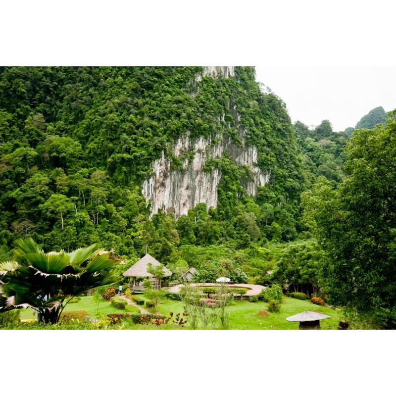 Экскурсия в национальный парк Као Сок и к озеру Чео Лан - фото 2 - 001.by