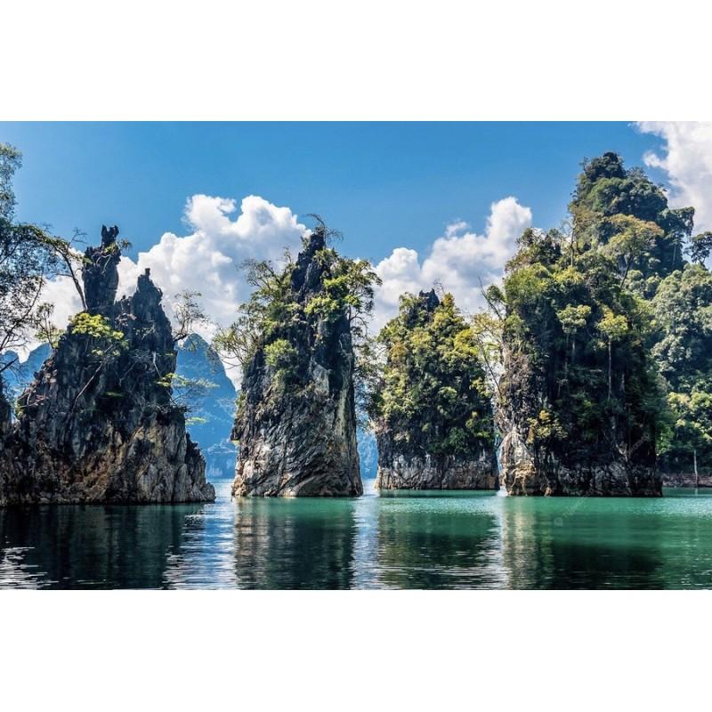 Экскурсия в национальный парк Као Сок и к озеру Чео Лан - фото 3 - 001.by