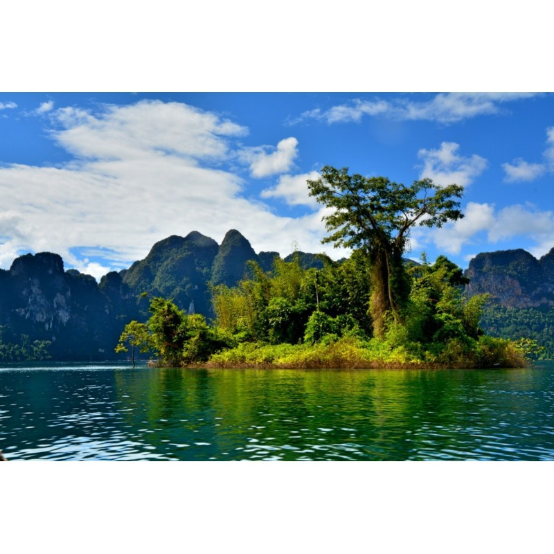 Экскурсия в национальный парк Као Сок и к озеру Чео Лан - фото 4 - 001.by