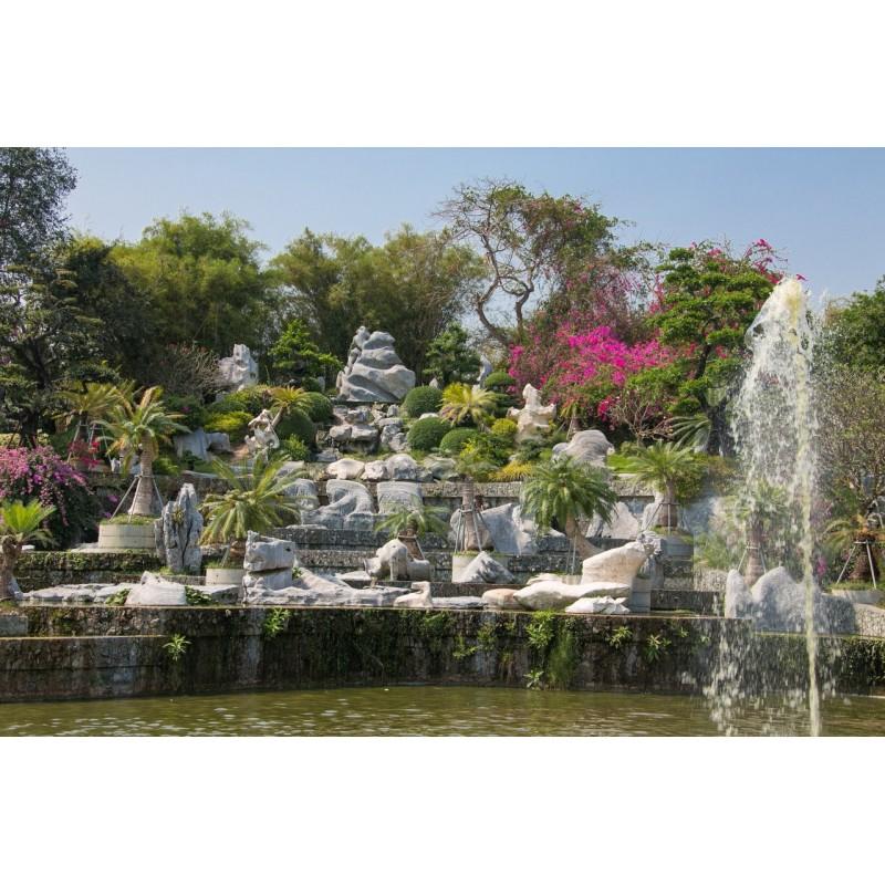 Парк миллионолетних камней и крокодиловая ферма - фото 4 - 001.by