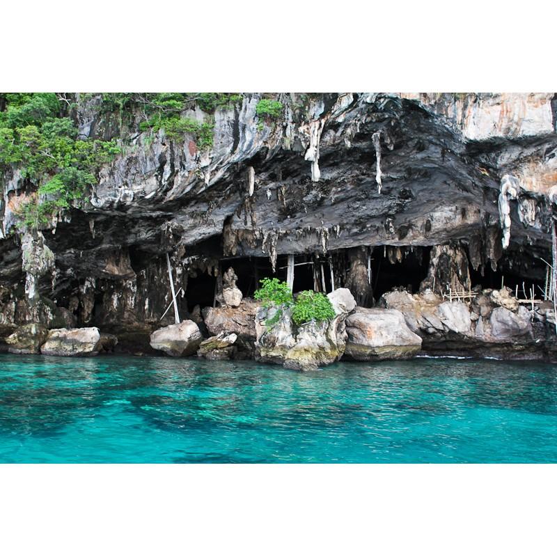 Экскурсия на острова Пхи-Пхи  - фото 3 - 001.by
