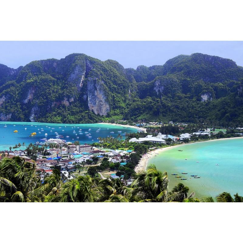 Экскурсия на острова Пхи-Пхи  - фото 4 - 001.by