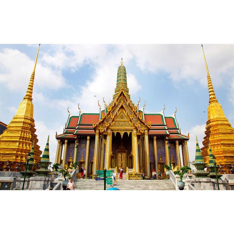 Экскурсионный тур «По следам таиландских робинзонов» - фото 4 - 001.by