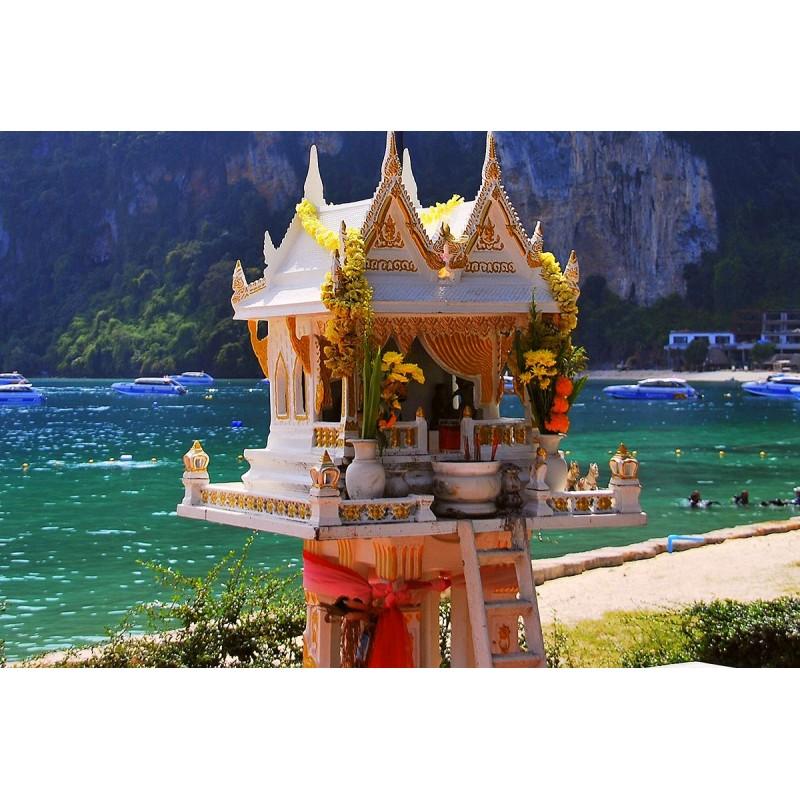 Экскурсионный тур в Тайланд «Два океана» - фото 1 - 001.by