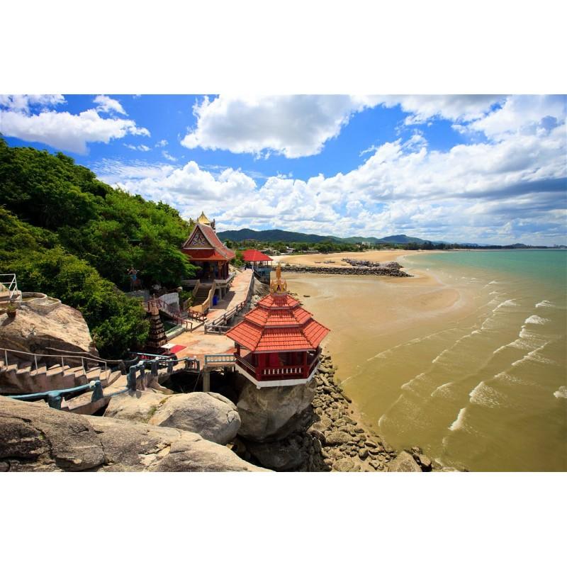 Экскурсионный тур в Тайланд «Два океана» - фото 4 - 001.by