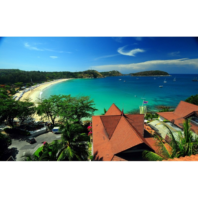 Экскурсионный тур в Тайланд «Два океана» - фото 3 - 001.by