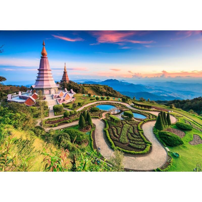 Виза в Таиланд - фото 2 - 001.by
