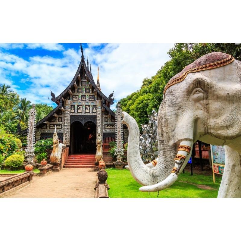 Виза в Таиланд - фото 4 - 001.by