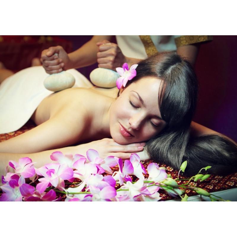 Таиланд: сила тайского массажа - фото 2 - 001.by