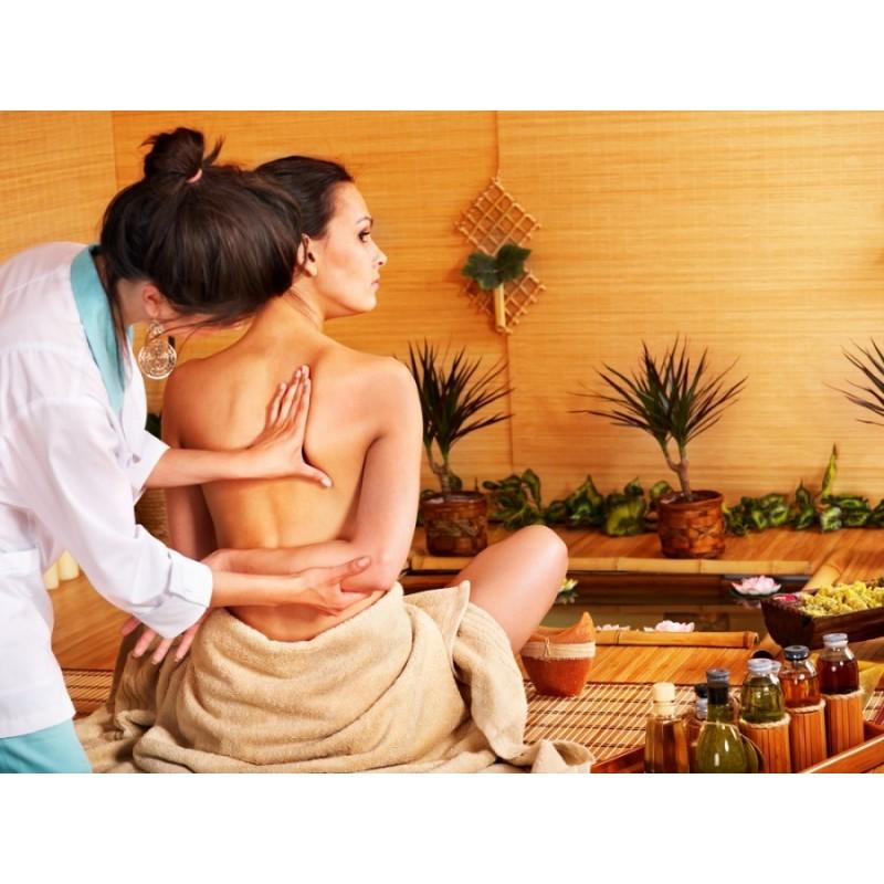 Таиланд: сила тайского массажа - фото 4 - 001.by