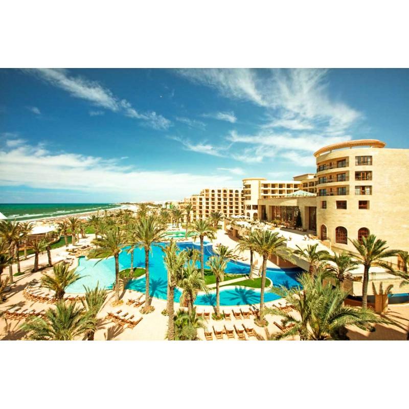 Горящие туры в Тунис - фото 2 - 001.by