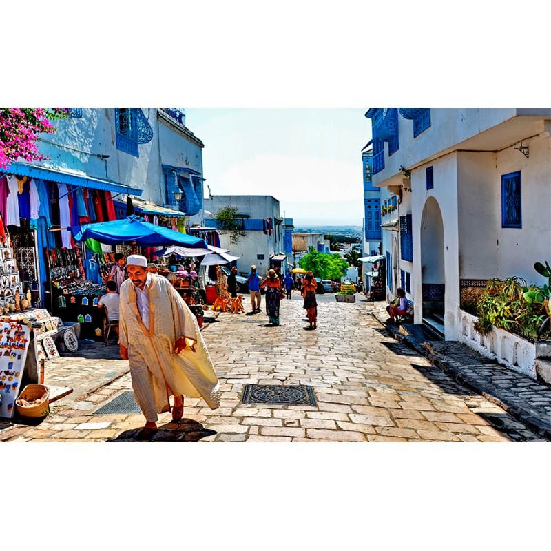 Горящие туры в Тунис - фото 3 - 001.by