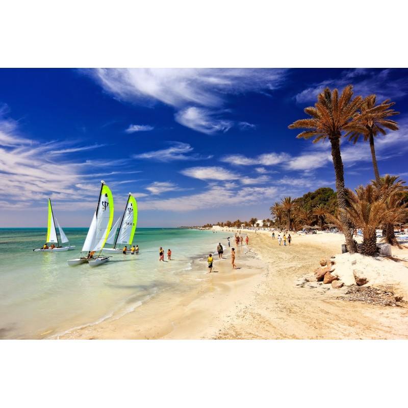 О Тунисе - фото 2 - 001.by