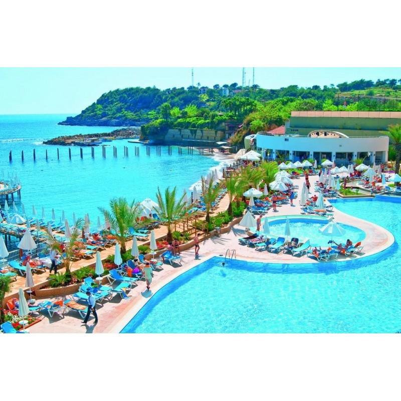 Турция - многогранная страна для туристов