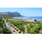 Курорт Аланья в Турции