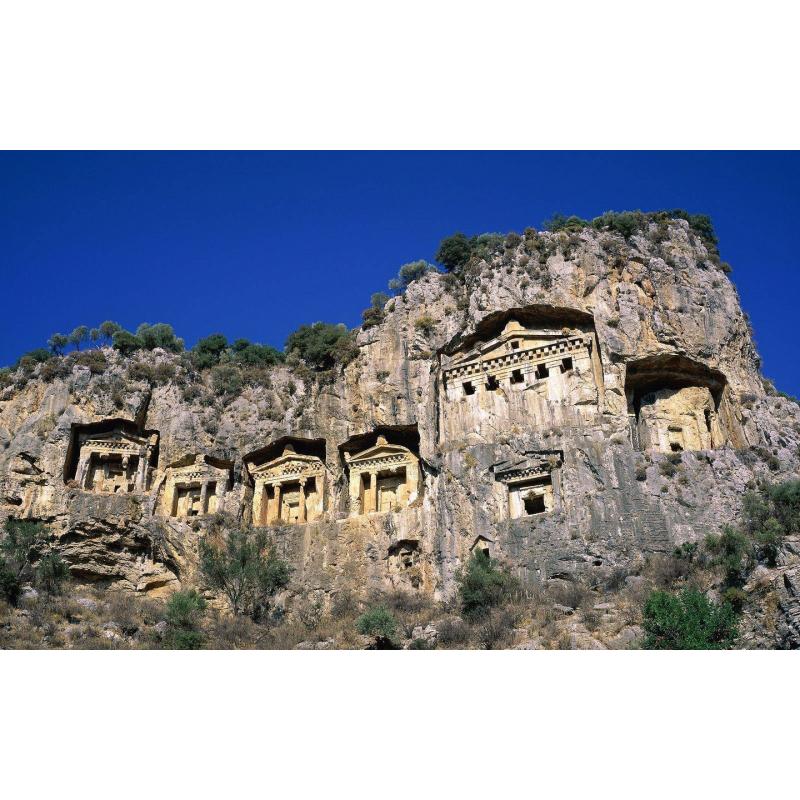 Виза в Турцию - фото 4 - 001.by