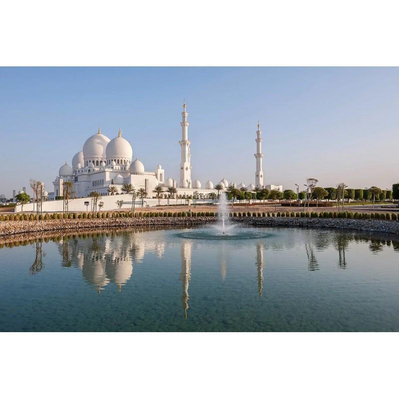 ОАЭ - климат, национальный особенности, культура и традиции