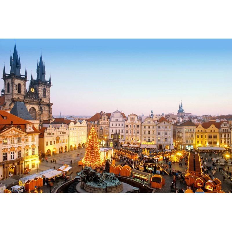 Венгрия – Австрия – Чехия - фото 3 - 001.by