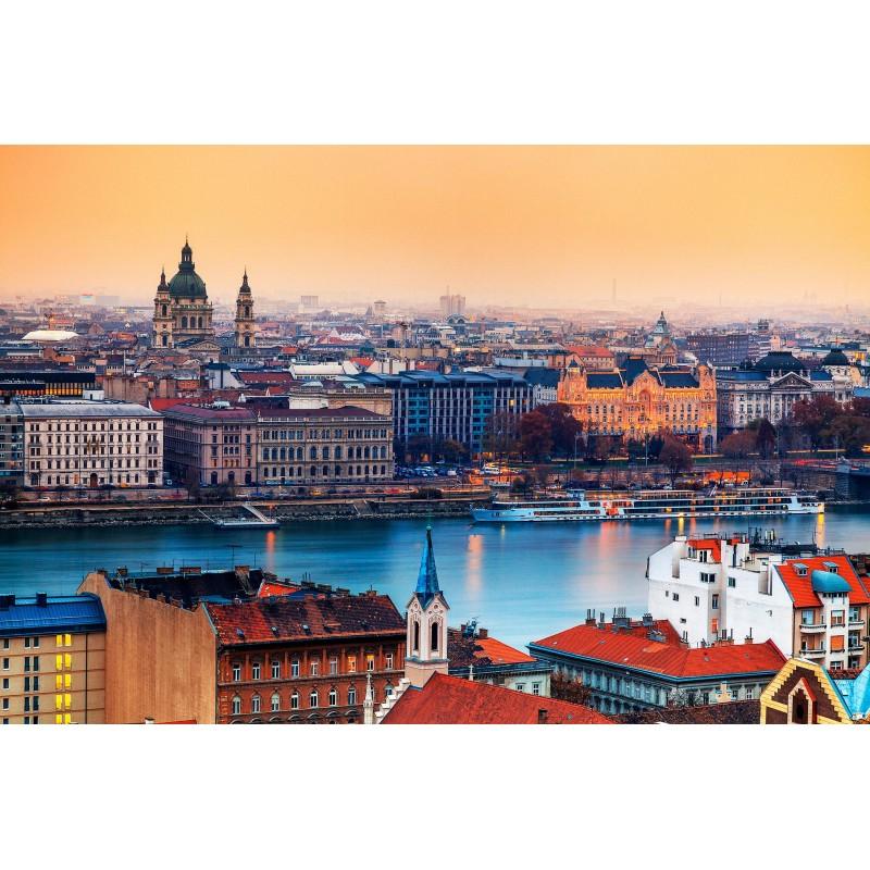 Горящие туры в Венгрию - фото 2 - 001.by