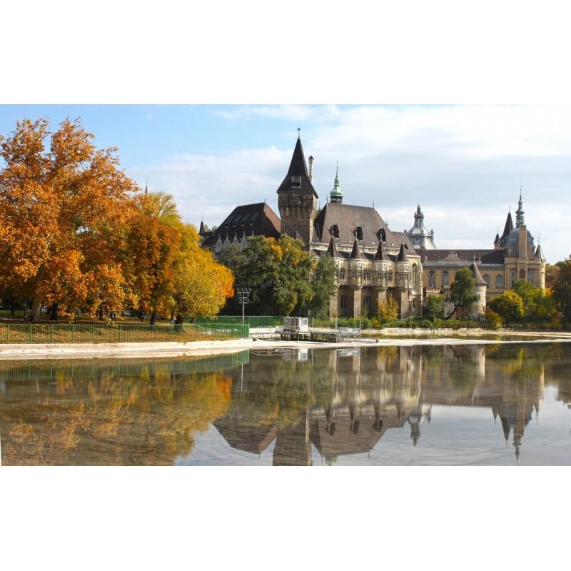 Горящие туры в Венгрию - фото 3 - 001.by