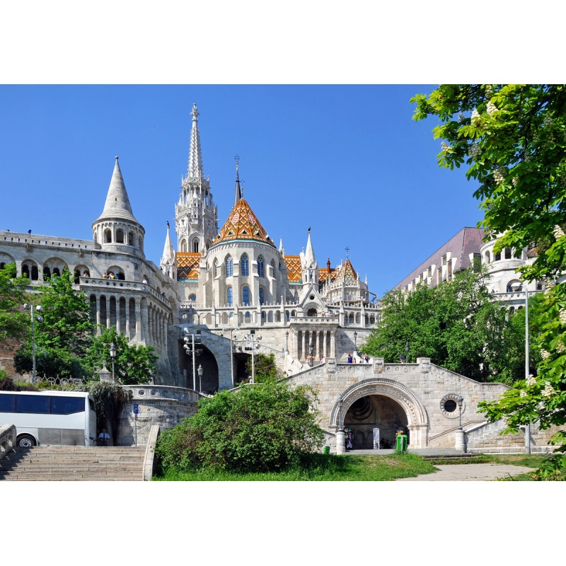 Горящие туры в Венгрию - фото 4 - 001.by