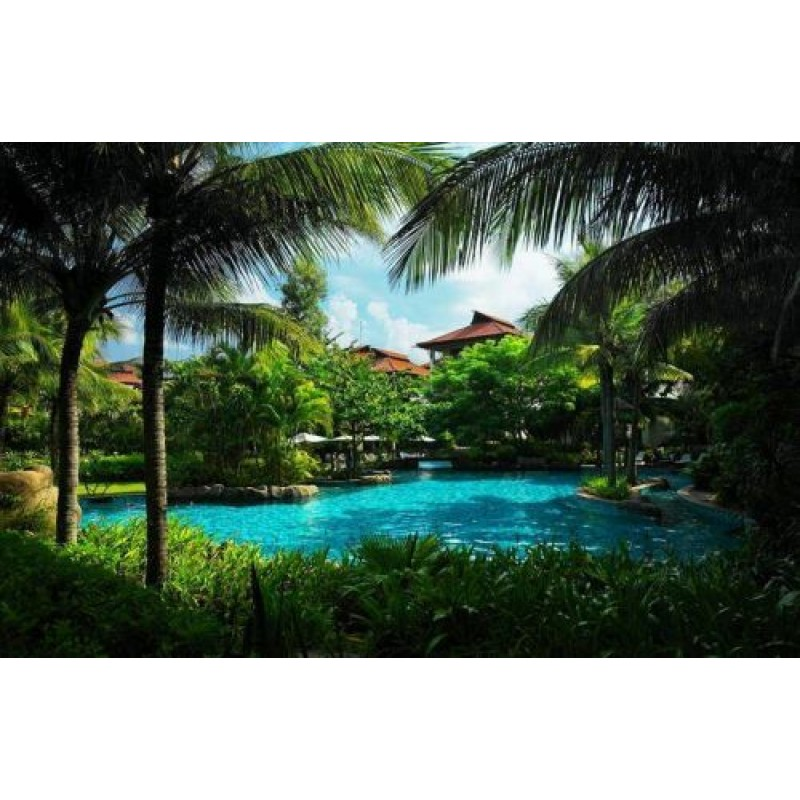 Отдых на курорте Дананг