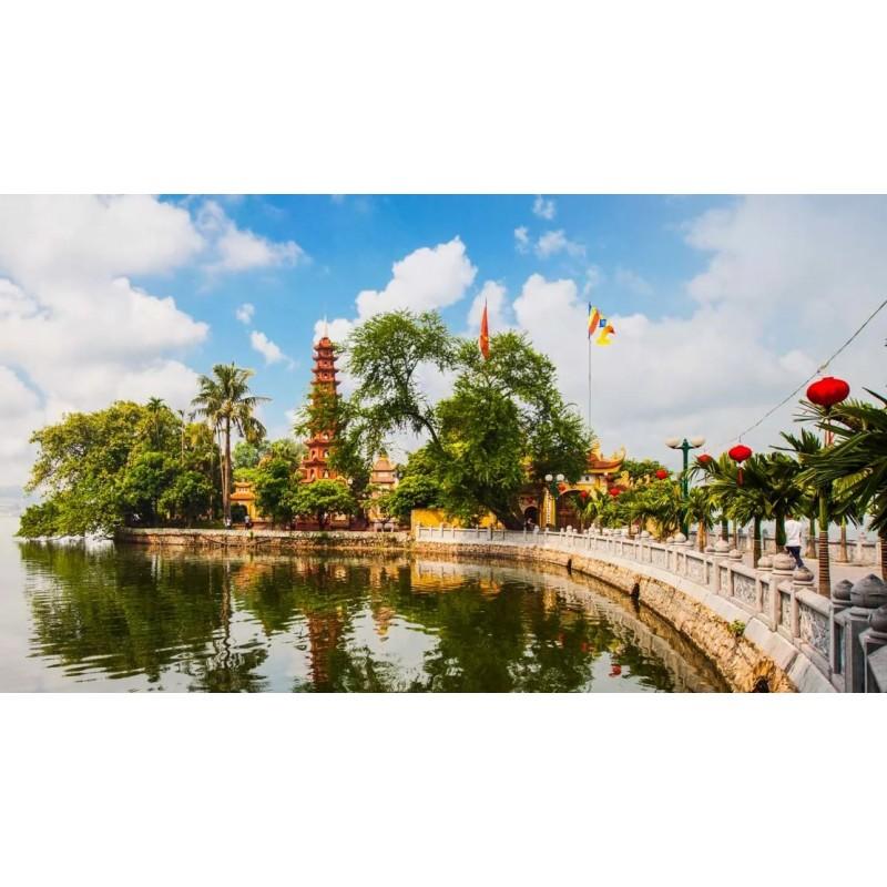 Советы туристам из Вьетнам
