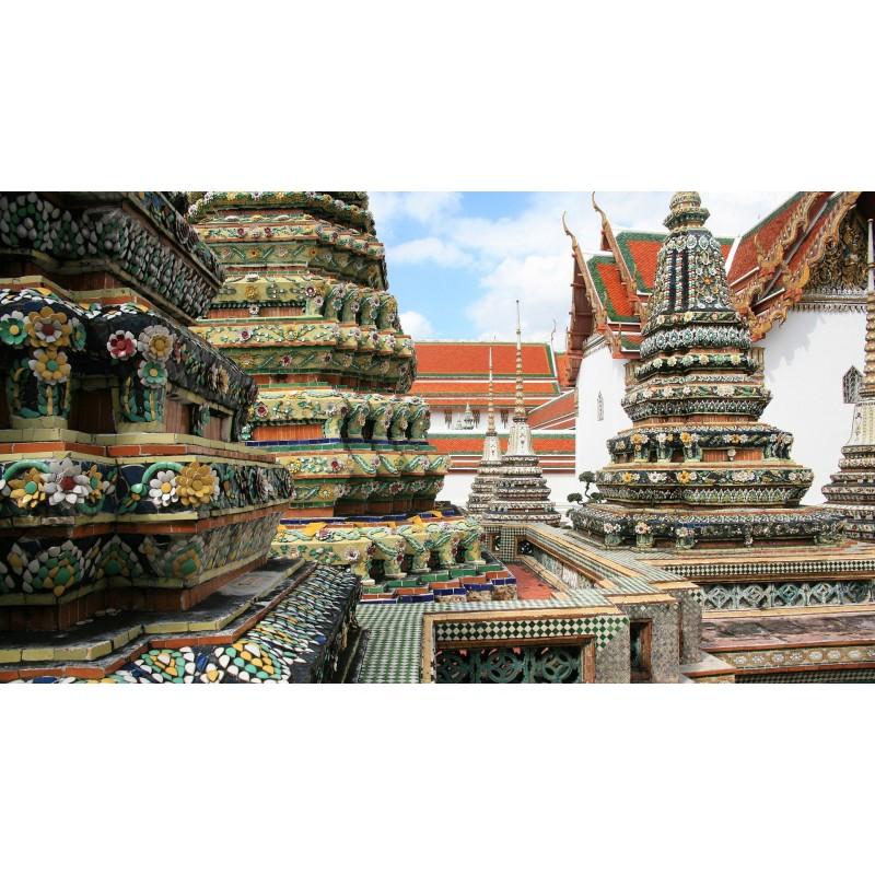 Храмы Бангкока - фото 2 - 001.by