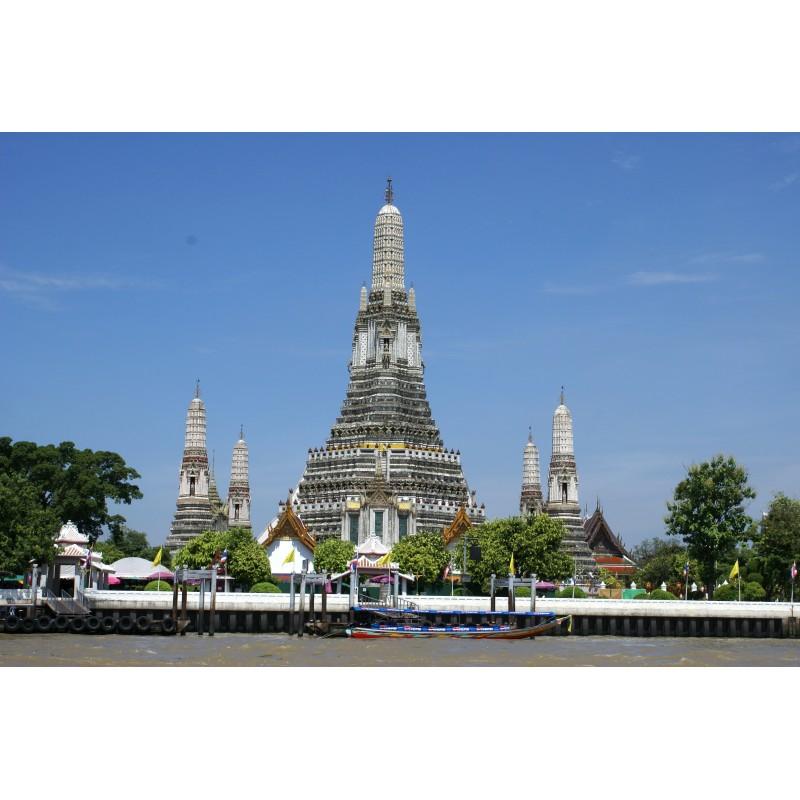 Храмы Бангкока - фото 3 - 001.by